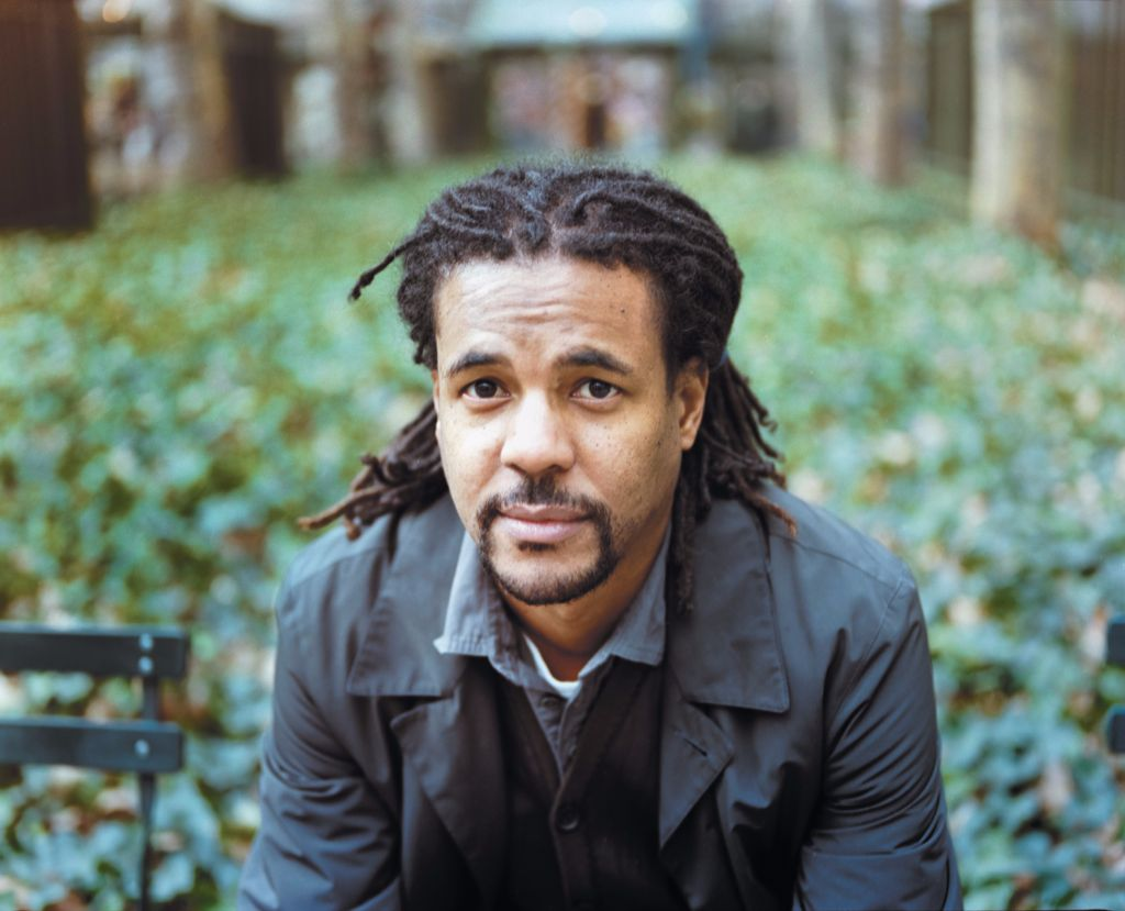 Pulitzer-Prize Winning Novelist Colson Whitehead Speaks at Centre College