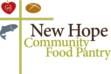 Centre Service Day: New Hope Food Pantry