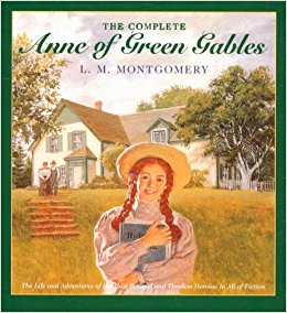 Faculty Recommended Reads: Dr. Fulfer Suggests Anne of Green Gables