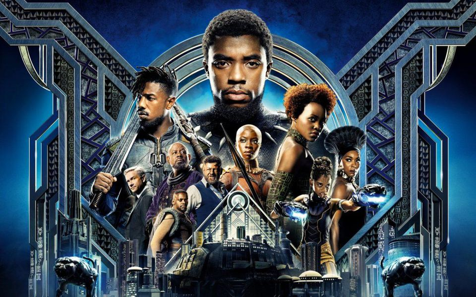 Black Panther is a Triumph—and it's Just the Beginning