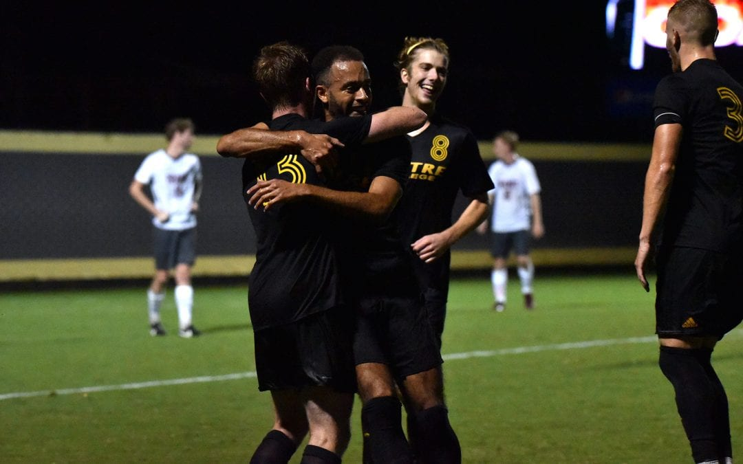 Centre Soccer's Impressive Start