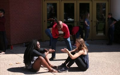 The Theatre of the Oppressed Debuts at Centre College