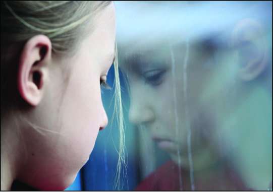 Divorce represents one of the most stressful life events for both children and their parents.