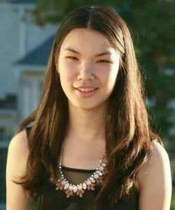 Victoria Yang