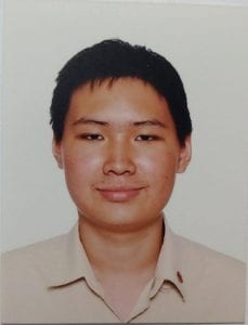 Ivan Yeo Weimin