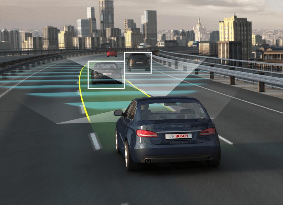 Autonomous Vehicles in Action. (Source: csctbsc http://csctbsc.com/automated-cars/).