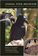 Animal Tool Behavior