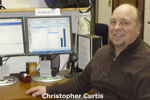 Christopher Curtis