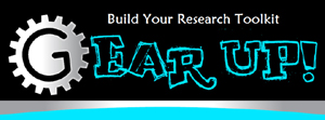 Build your research toolkit