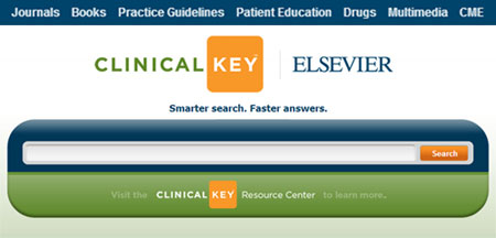 clinical-key