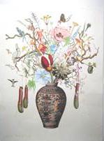 Jane Hammond Collage
