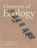 elements-ecology