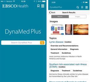 Dynamed Plus Mobile App