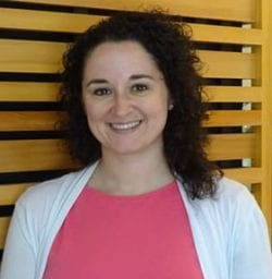 Amanda Scull, Librarian