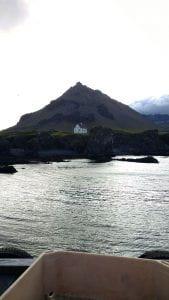 Iceland photo from Samara's vacation
