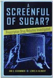 A Screenful of Sugar, Lewis Glinert