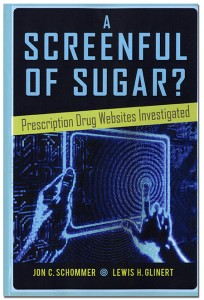 Screenful of Sugar, Lewis Glinert