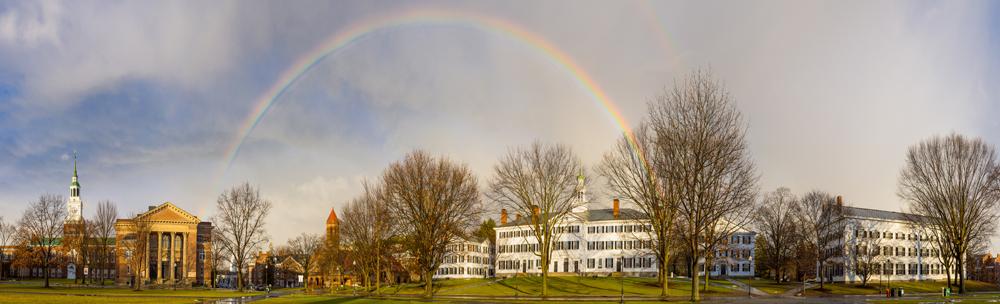 RQI-N 2015 @ Dartmouth
