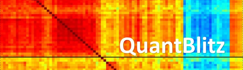 QuantBlitz