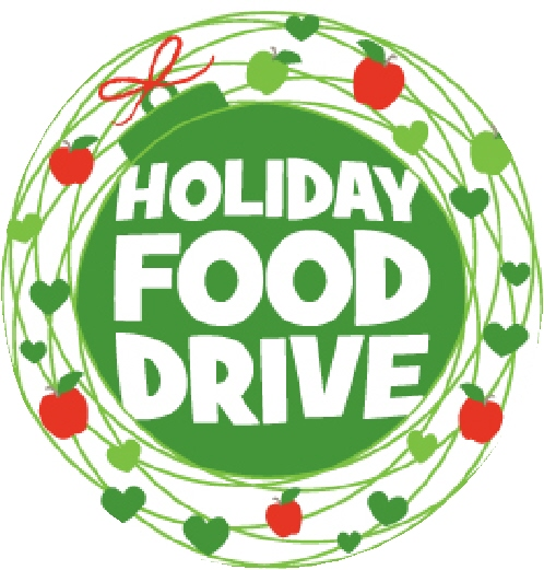 Upcoming Events Holiday Food Drive Graduate Student