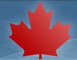 canadian leaf