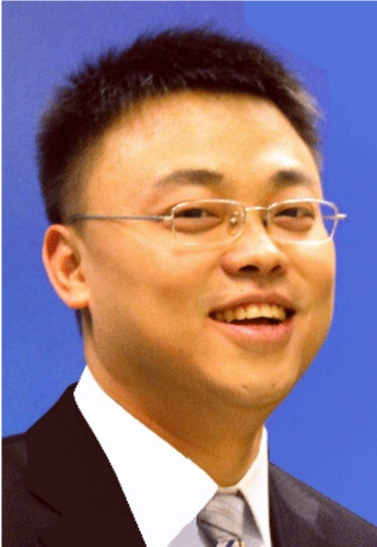 Prof. Xu Hou