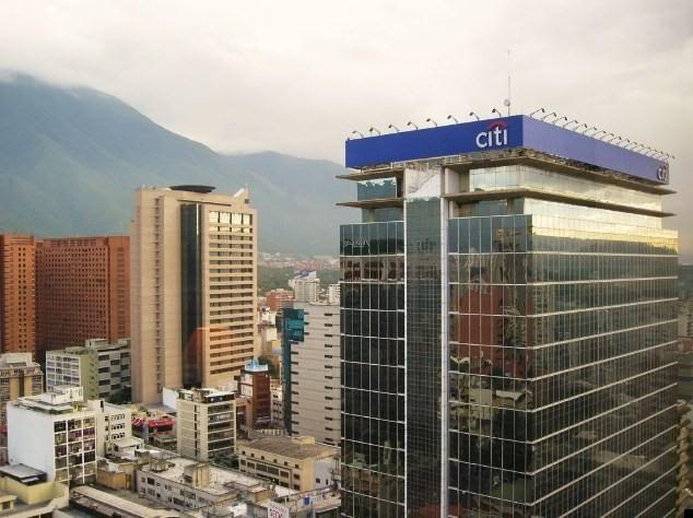 Citibank Caracas