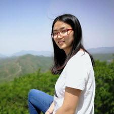Xiaochun Han headshot