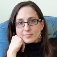Hedy Kober headshot