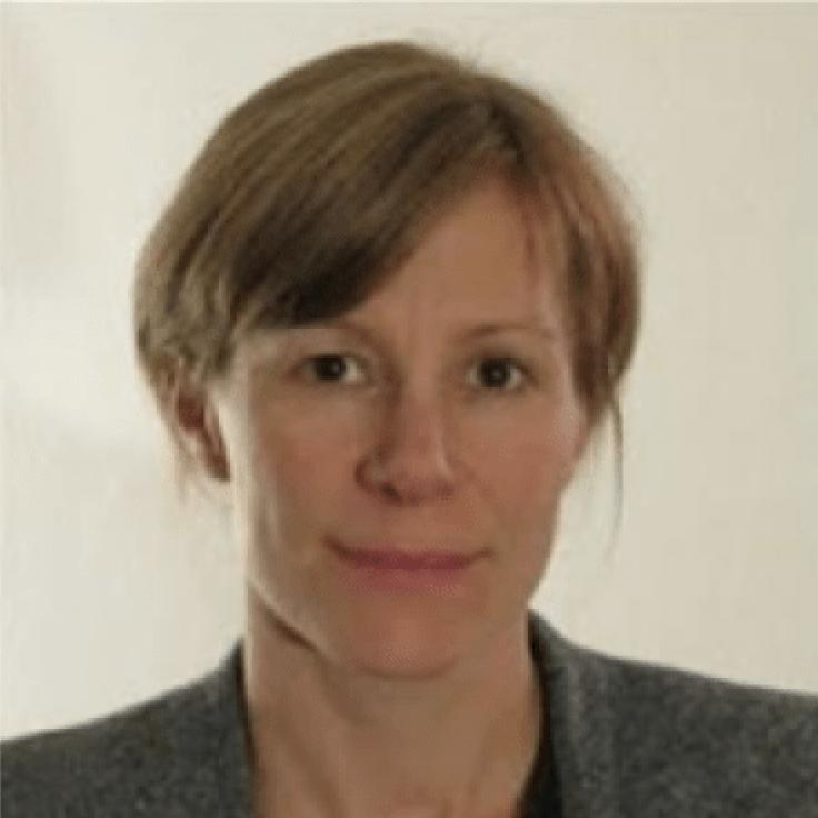 Leonie Koban headshot