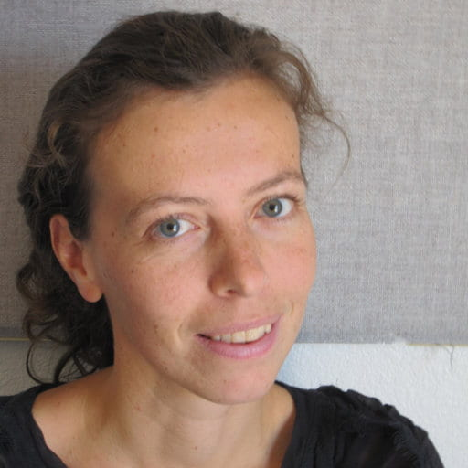 Marieka Jepma headshot