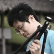 Wani Woo headshot