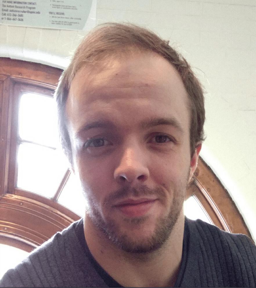 Zachary Anderson headshot