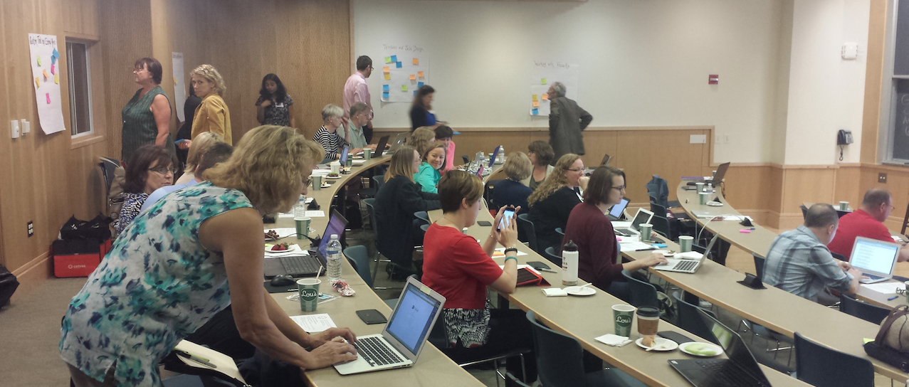 3rd Annual Canvas Roundtable: As Told in Tweets