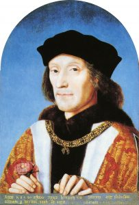 Henry VII Tudor