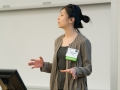 Annual Postdoc Research Day with presentations and poster competition, Amanda Tan, post-doc, Life Sciences Room 201
