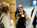 Annual Postdoc Research Day with presentations and poster competition, Alice Bradley, Post doc, Life Sciences 3rd floor