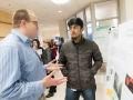 Annual Postdoc Research Day with presentations and poster competition, Jeff Stott, Post Doc, Life Sciences 3rd floor