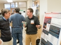 Annual Postdoc Research Day with presentations and poster competition, MIchael DiPompeo, Post-doc, Life Sciences 3rd floor