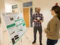 Annual Postdoc Research Day with presentations and poster competition, Max Kinateder, Post-doc, Life Sciences 3rd floor