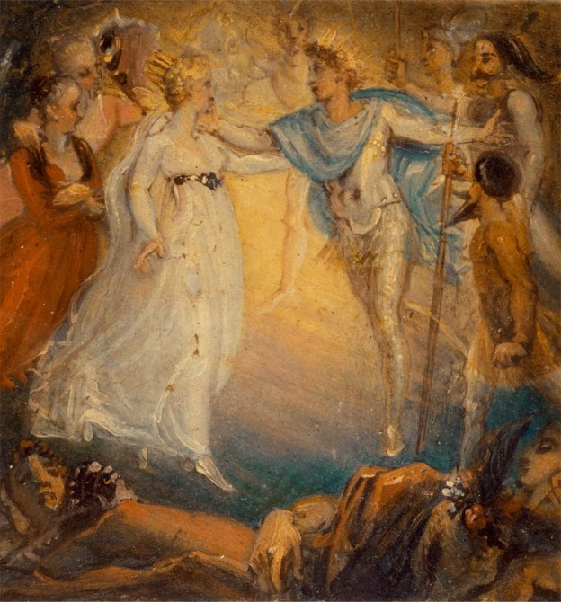 """the power of love in a midsummer nights dream a play by william shakespeare """"a midsummer's night dream"""" is a play written by william shakespeare in 1600 it is a play full of love, magic and dreams with fascinating characters whic."""