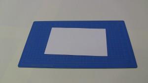 aligned paper