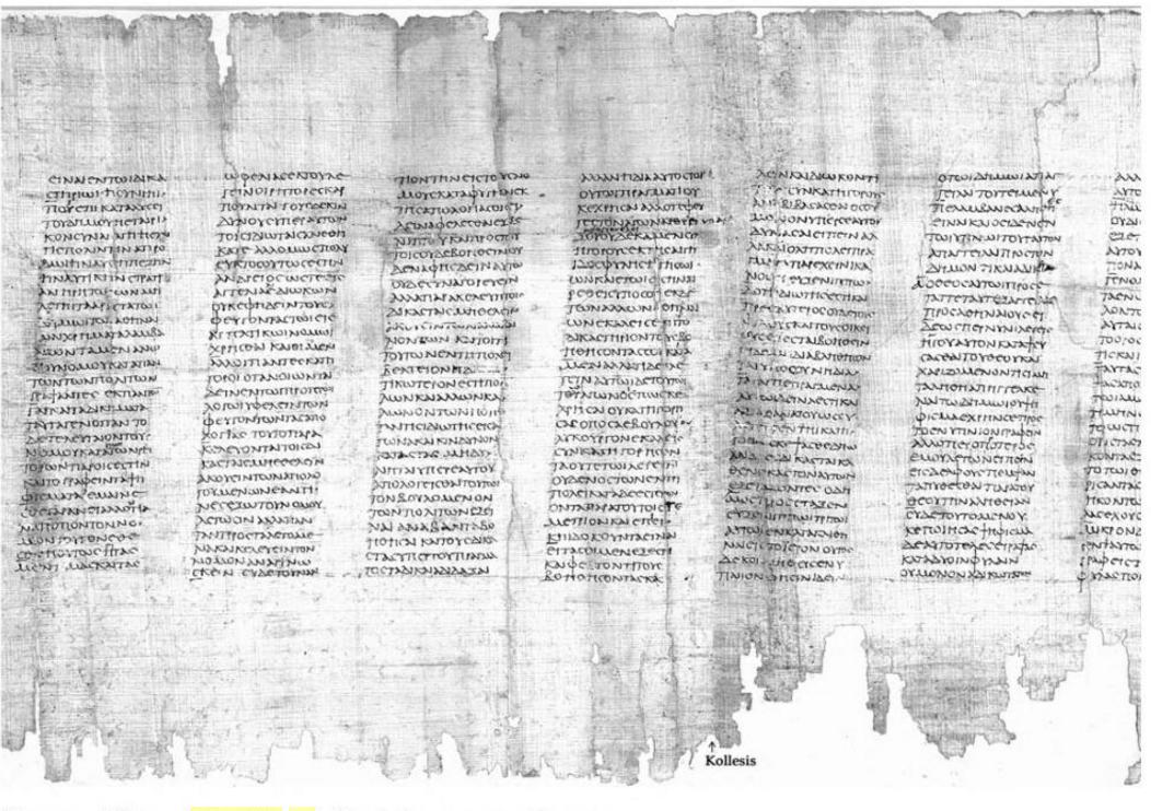Greek Words  Letters