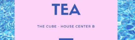 Summer Weekly Tea