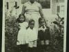 Family in La Romana, DR