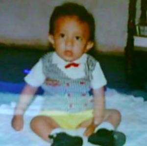 Baby Eduardo
