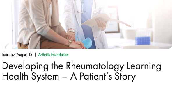 One Patient's Story