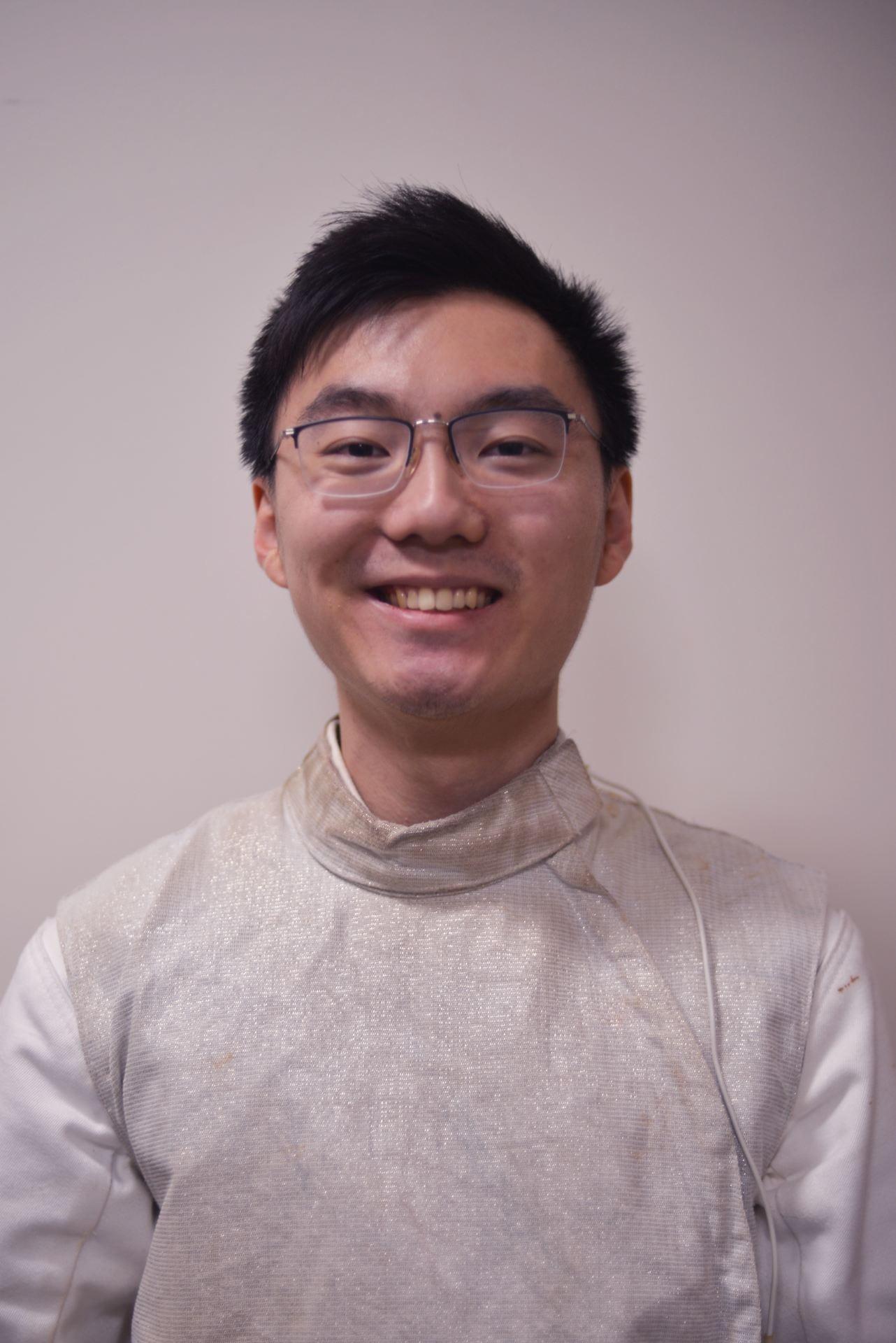 Raymond Hsu