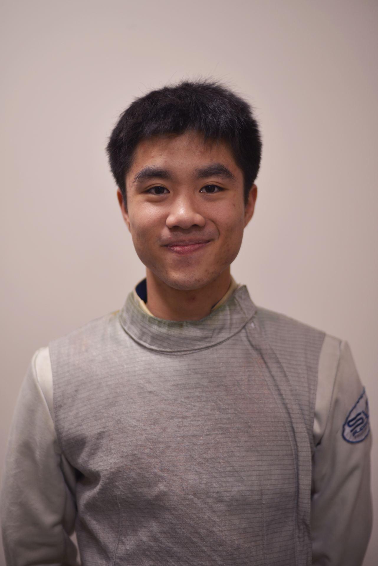 Darren Gu