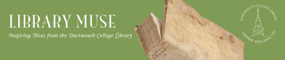 Library Muse – Inspiring Ideas